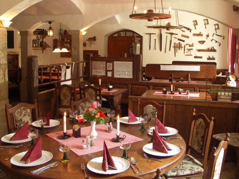 restaurant meißen, rustikal, Scheune, hotel dresden