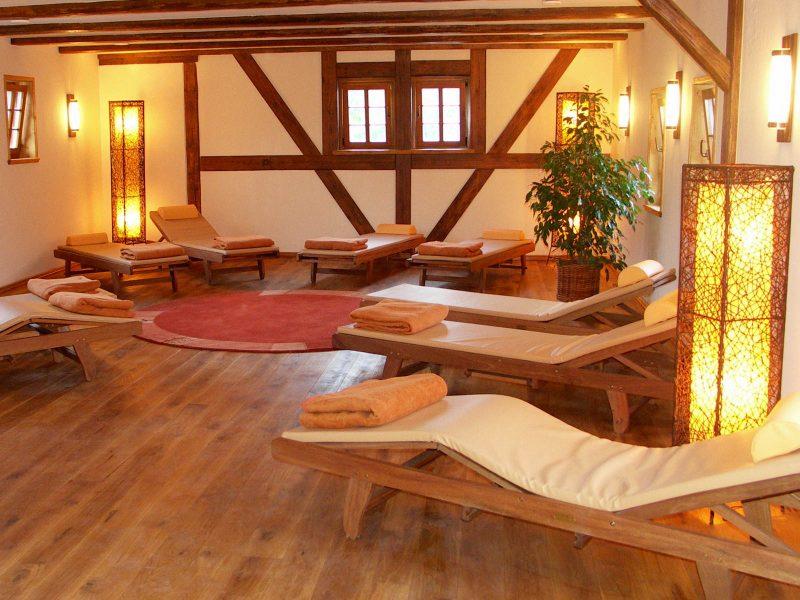 Sauna dresden, Entspannung, Liege, Hotel dresden